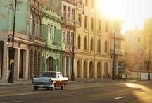 CUBA / Cuba photography by Vivienne Gucwa