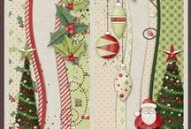 Scrapbooking Borders and Tags / by Cheryl Stapp Yates