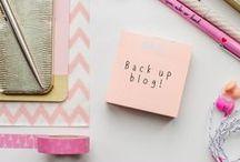 Working Smarter [blogging]
