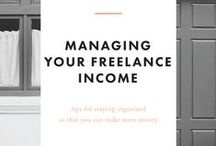 Working Smarter [finances]