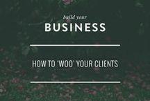 Working Smarter [freelance business]