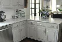 Kitchens!