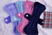 cloth reusable menstrual