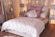 • BEDROOM INSPO •
