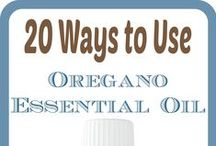 Essential Oils / Young Essential oils/remedies