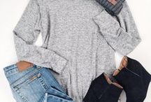 Fall &Winter Clothes / clothes
