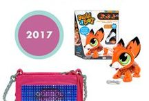 2017's Top Toys and games