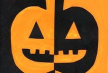 Halloween / by Ruthie Mohney