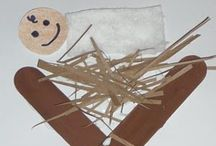Christmas Crafts / by Ruthie Mohney