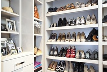 Closets / by Gidget Doughty