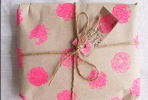 Gift Ideas / by Ruthie Mohney
