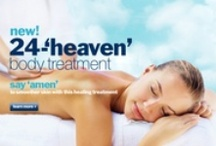 bliss spa treatments / amazing #blissspa services to #treatyourself to! / by Bliss