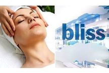 bliss spas / by Bliss