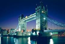 London Love / by Gidget Doughty