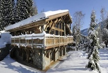 Home - Chalet