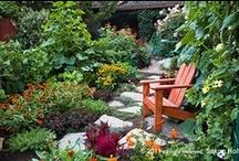 Gardening and Yard Decor etc.