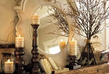 Home Decorating Ideas / by Debbie Jackson