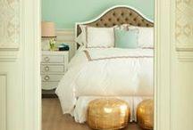 Home Interior Inspiration / by Megan Freda