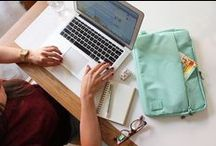 OFFICE / Protege tu ordenador o tu Tablet con nuestras fundas y maletines.  Encuéntralos en www.lefrik.com Protect your computer or your Tablet with our bags and briefcases. Simple but smart design. Find them in www.lefrik.com