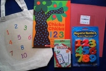 Books: Literacy Bags