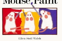 Mouse ...  by Ellen Stoll Walsh