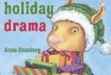 Llama Llama books by Anna Dewdney