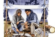 Camping, Picnics, Survival / by William Hatley