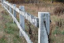 Gates, Fences