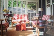 Porches, Patios, Sun Rooms