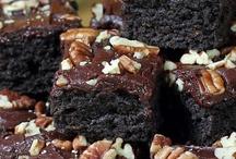 Brownies / by William Hatley