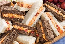 Sandwiches, Sandwiches