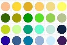 Colors, Paints / by William Hatley