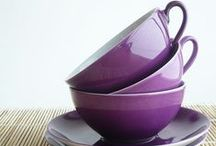 Purple For the Home / Home decor and the like! / by The Purple Store