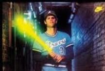 Atlanta Braves / 'Nuff said! / by Suzie Suchman