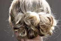 Hair / by Maria Sorensen
