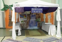 Bible: Babylon VBS 2012 / by Debbie Jackson