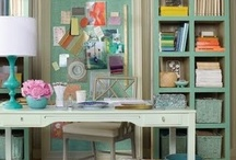 Decor { Organization } / by Charmios