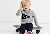 Little Boy Dresser / Kids' fashion for young boys