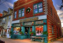 I LOVE Bookstores / by Gidget Doughty