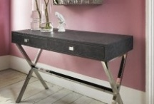 Tables / by The Lovely Nest