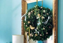 Holiday Decor / by The Lovely Nest