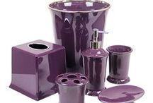 Purple Health & Bath