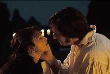 Jane Austens Pride & Prejudice / What can be said about P & P......and that Mr. Darcy! / by Suzie Suchman