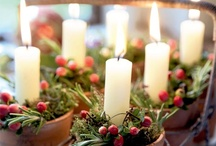 Christmas Candlelight / by Suzie Suchman