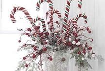 Candy Canes / by Suzie Suchman