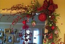 Christmas Ornaments / by Suzie Suchman
