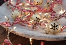 Christmas Garland / by Suzie Suchman
