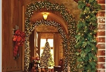 Christmas Decorated Decor / by Suzie Suchman
