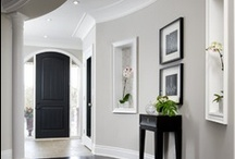 Perfect Finishes / by Gidget Doughty