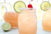 Drinkies / Yummy drinks that will quench your thirst.